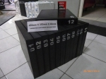 Elastomeric Bearing Pads 450x350x40