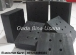 Bearing Pad Hole