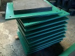 Laminated Bearing Pad