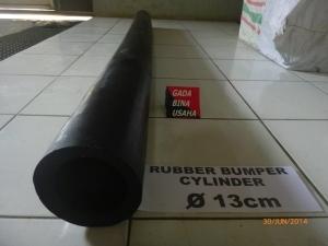 Karet Bumper Silinder