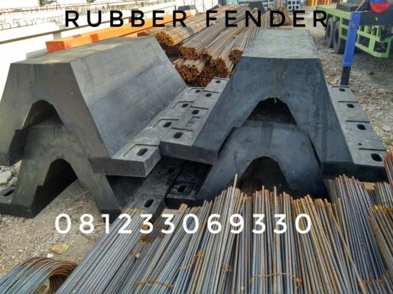 Rubber Fender V1000