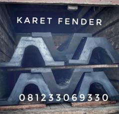 Karet Fender Tipe V